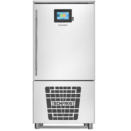 Tủ trữ kem Techfrost M10