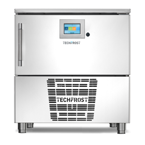 Tủ trữ kem Techfrost M5