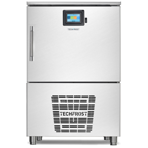 Tủ trữ kem Techfrost M8